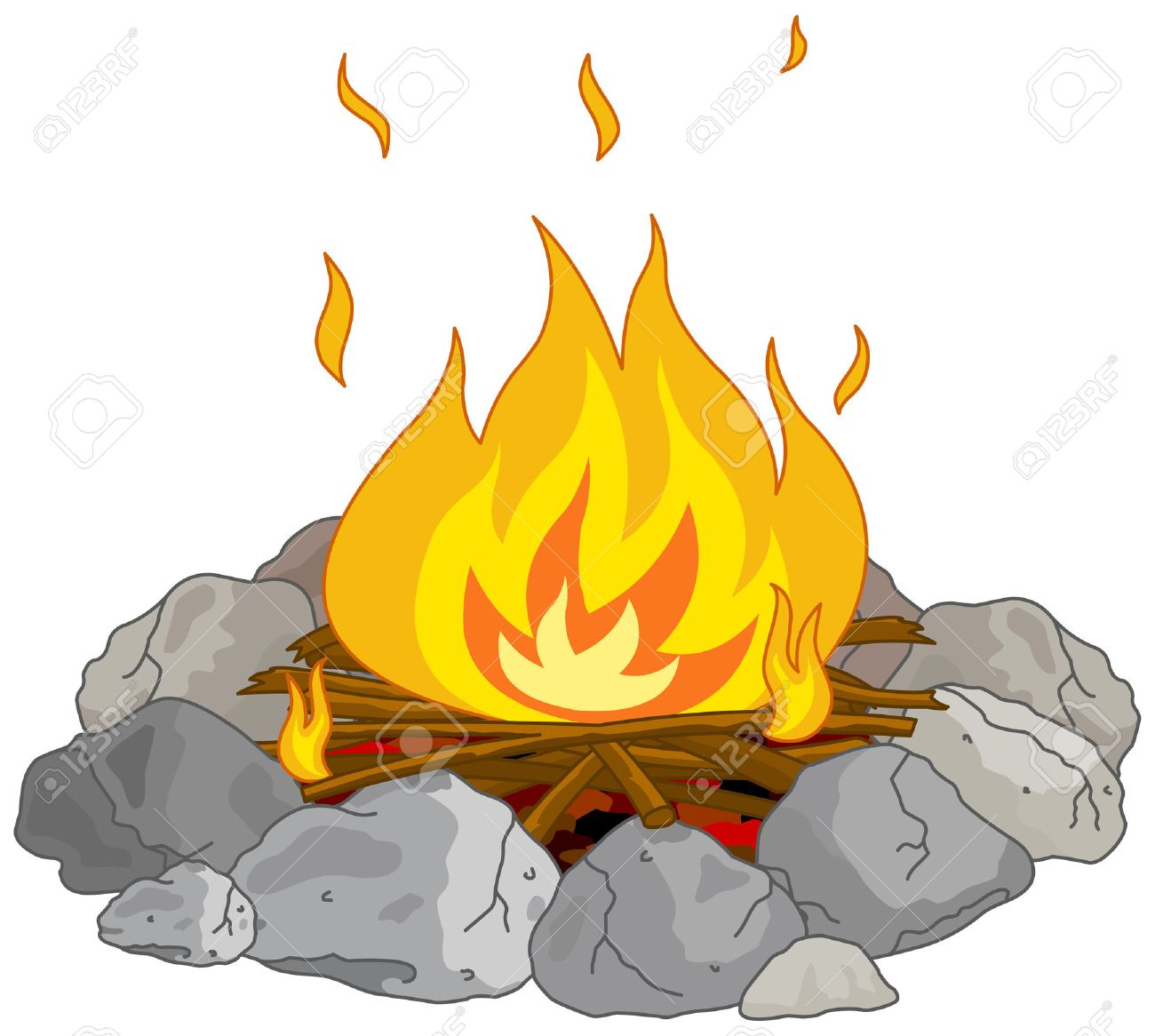 46 199 bonfire cliparts stock vector and royalty free bonfire rh 123rf com bonfire clipart free Bonfire Pictures Free