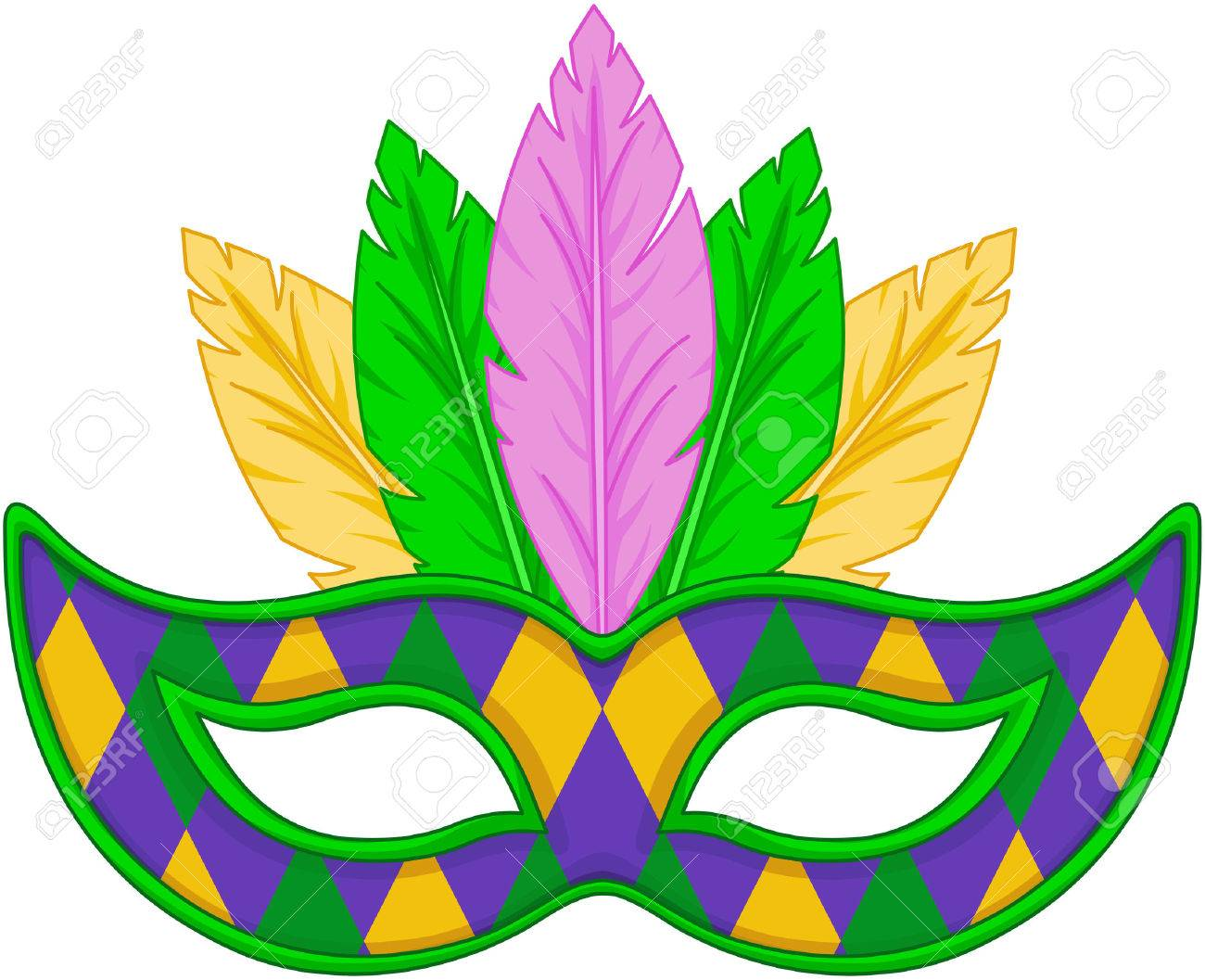 mardi gras mask design royalty free cliparts vectors and stock rh 123rf com mardi gras vector art free mardi gras vector images