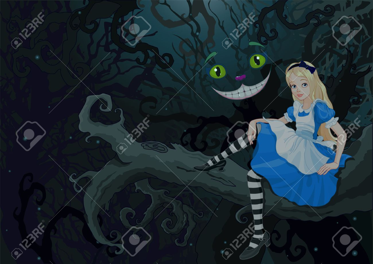 Alice in Wonderland  Alice in Wonderland Wiki FANDOM