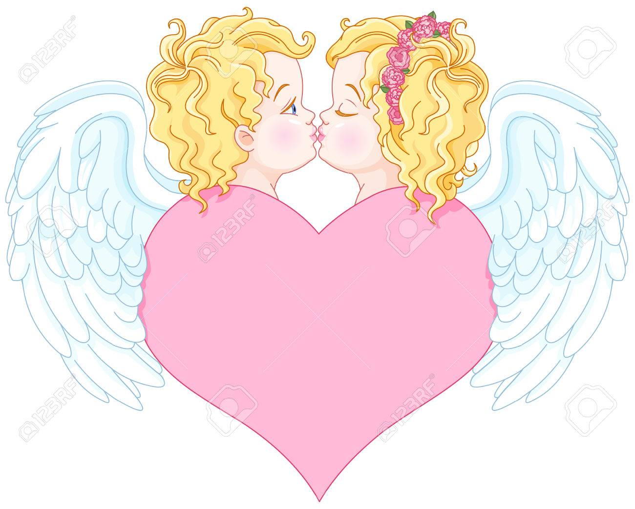 Dating-Engel
