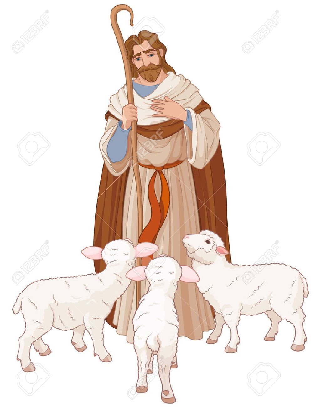 234 Lamb Of God Stock Vector Illustration And Royalty Free Lamb Of ... for Lamb Of God Clipart  186ref
