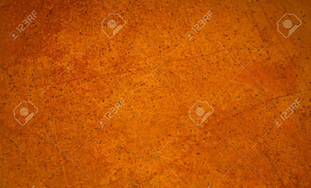 Background picture of a cracked cement floor that has been stained and textured. Stock Photo - 10517245