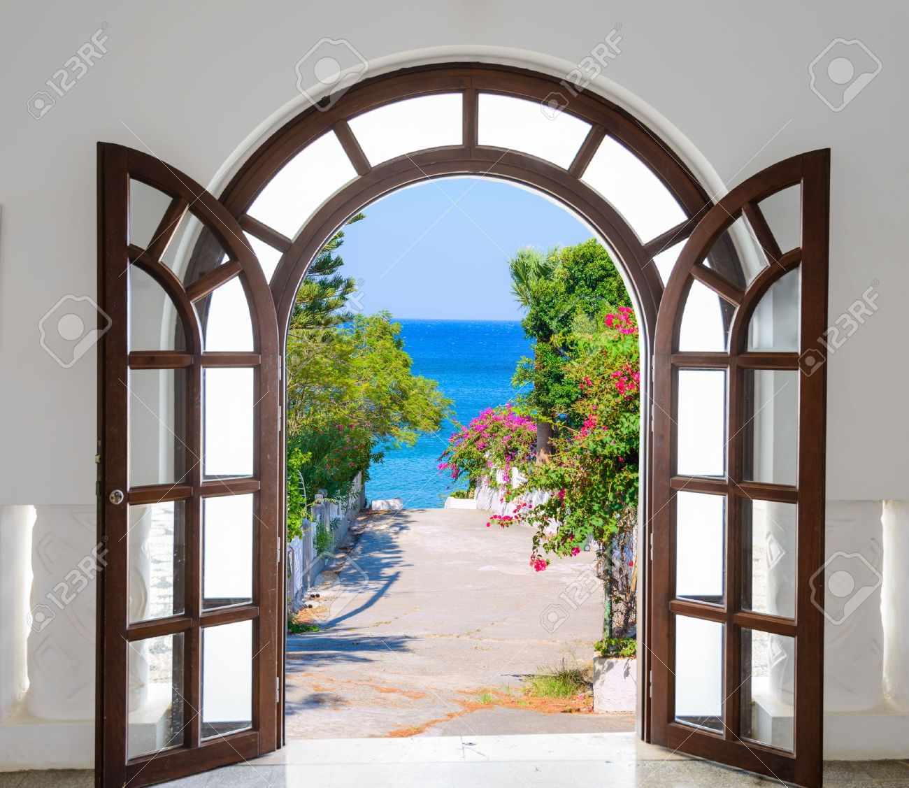 Arcos De Escayola Para Puertas Free Simple Contamos Con Un Amplio
