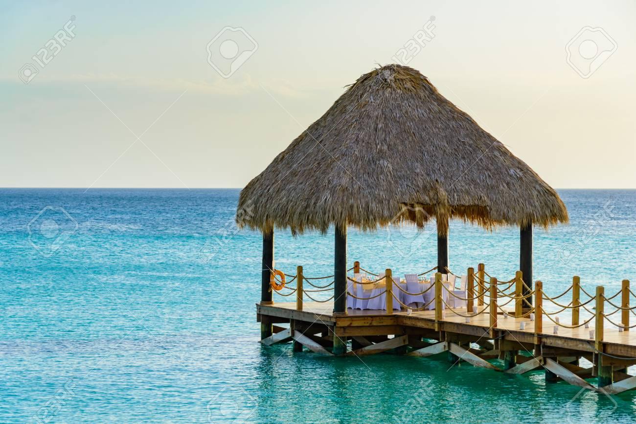 Dominicano paja
