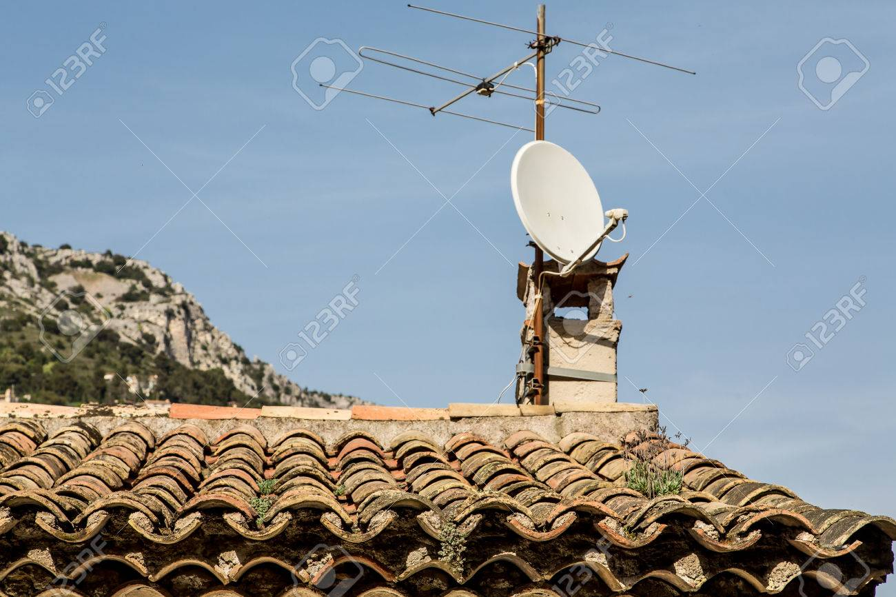 removing satellite dish from roof 100 images why a satellite