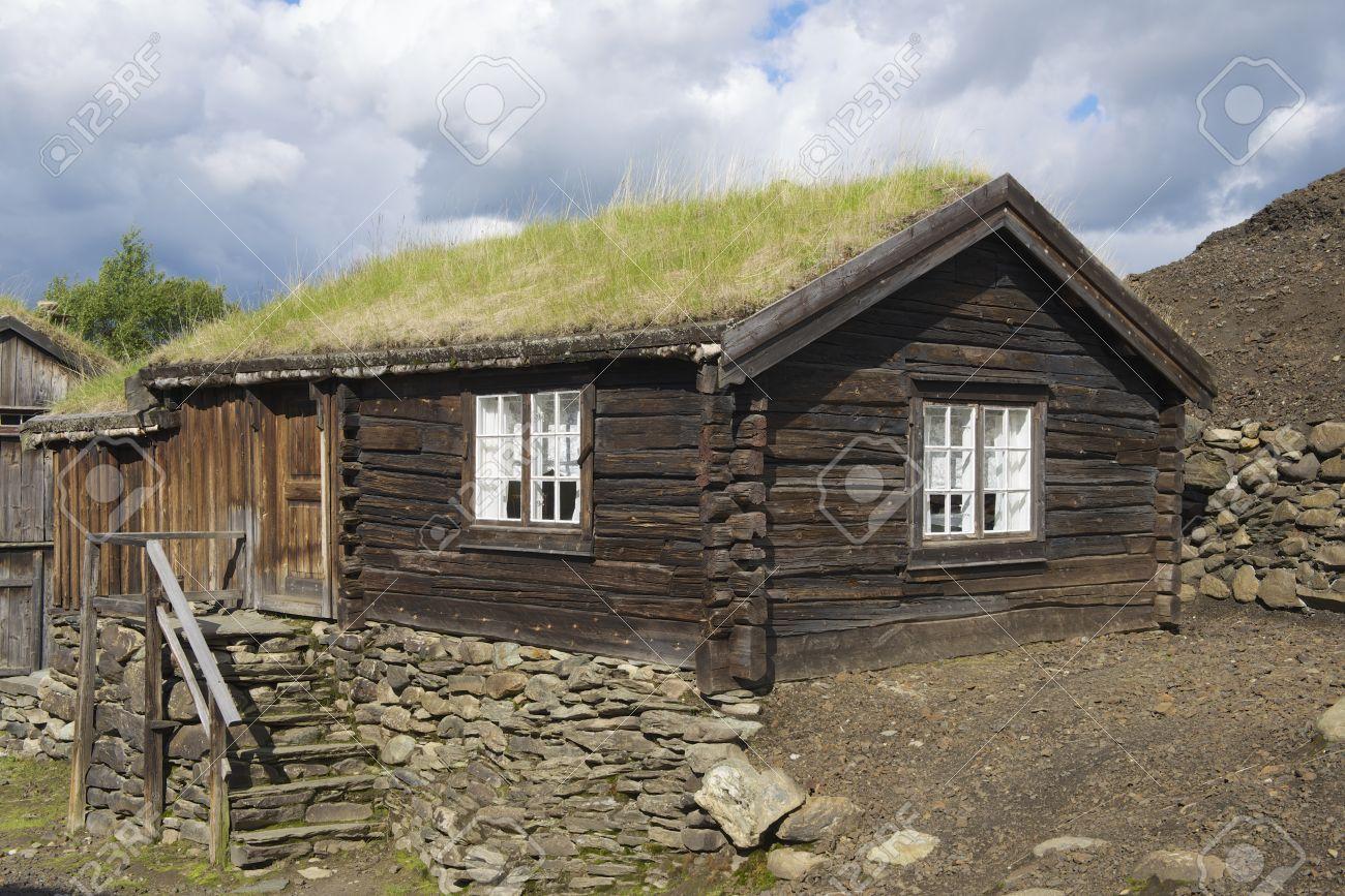 isolation maison norvege