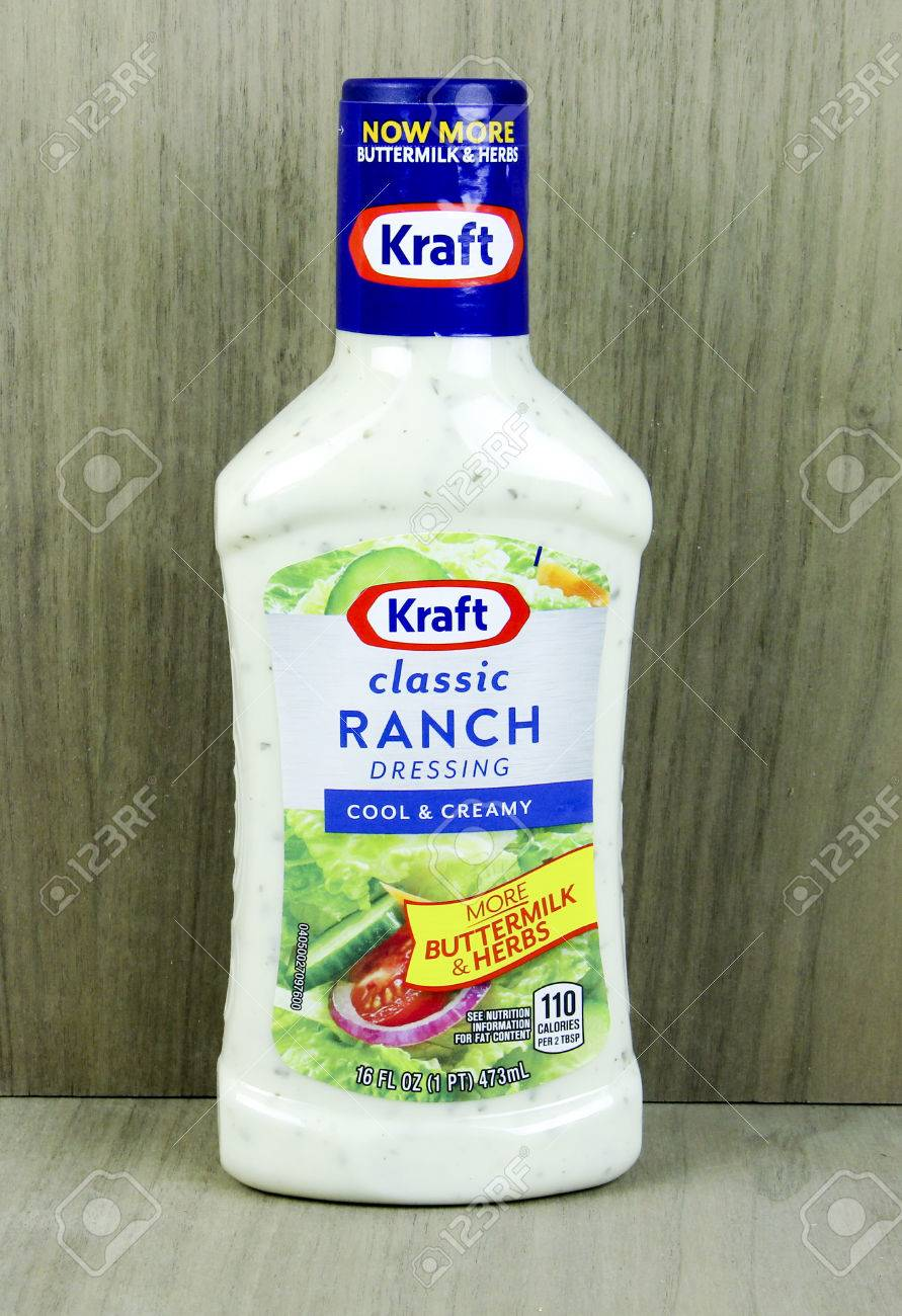 recipe: kraft classic ranch dressing ingredients [29]