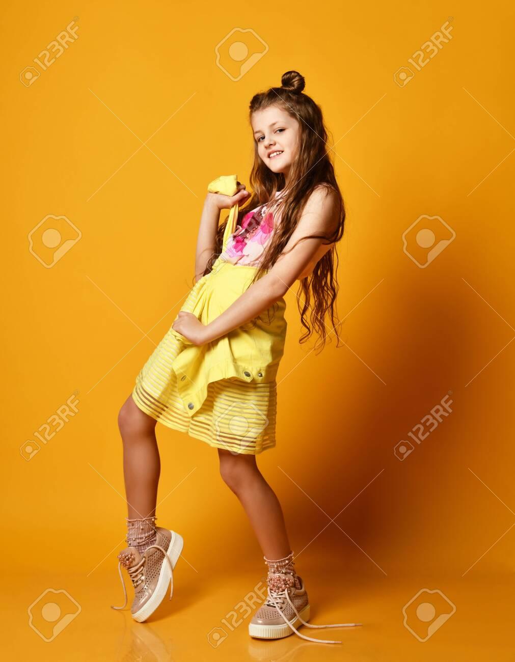 Little Teen Fotos