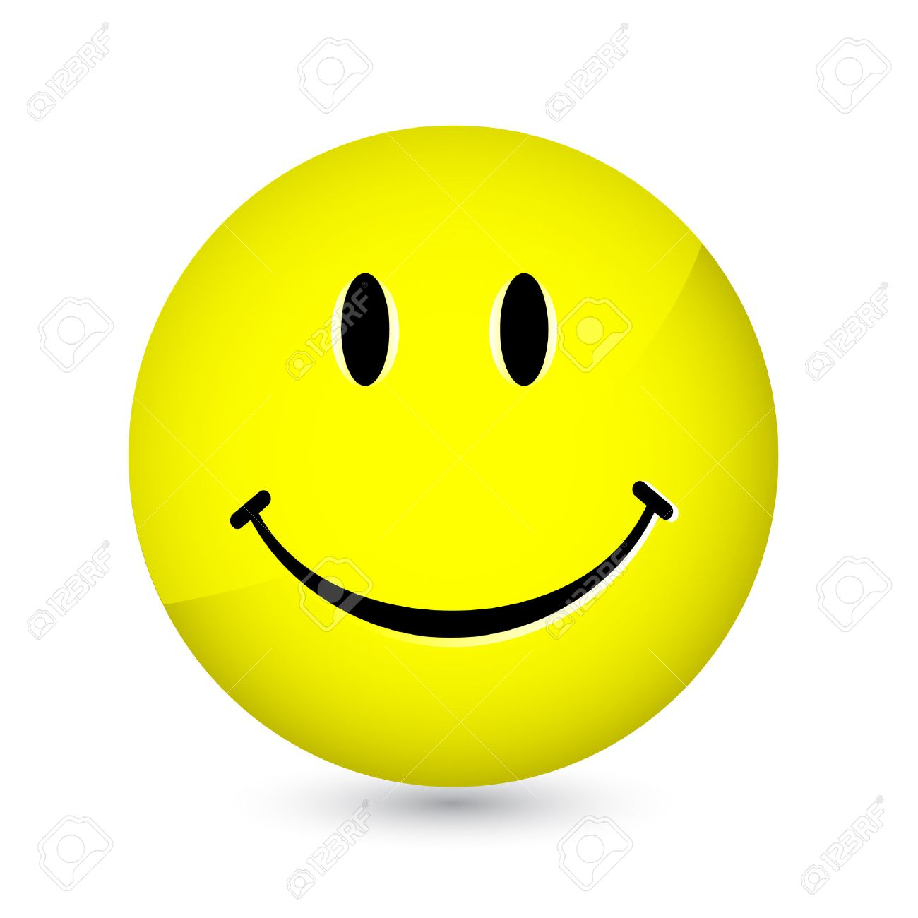 happy смайлик: