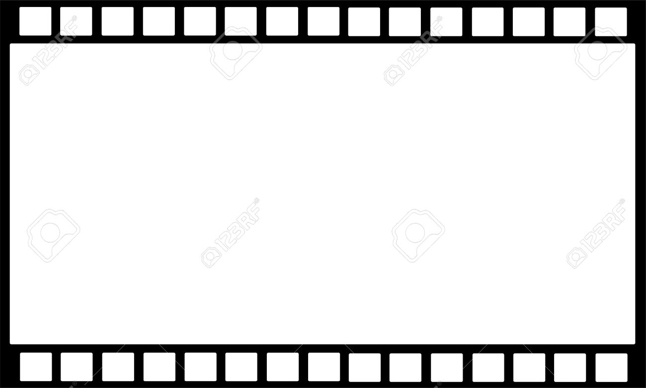 Film Frame Stock Photo, Picture And Royalty Free Image. Image 8915604.