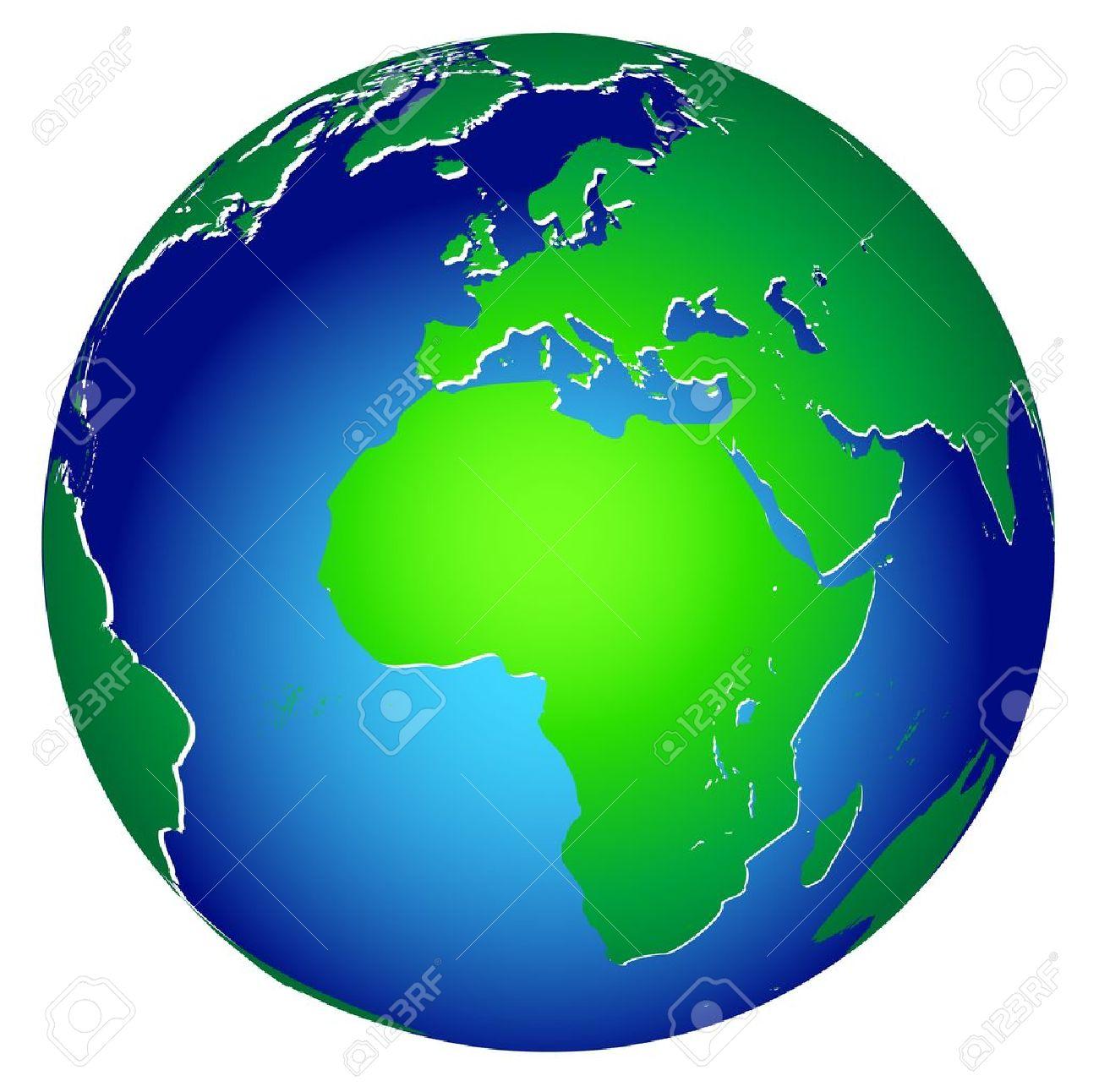 ic ne de monde global plan te terre clip art libres de droits rh fr 123rf com