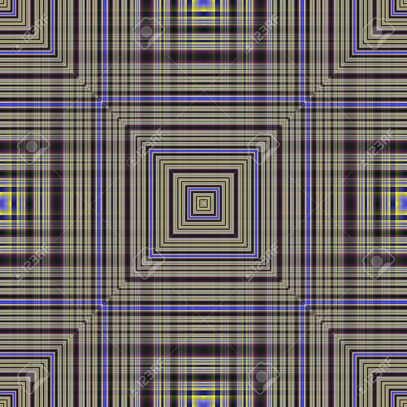 Boxy sömlös kakel stånd abstrakt mönster. royalty fria stockfoton ...