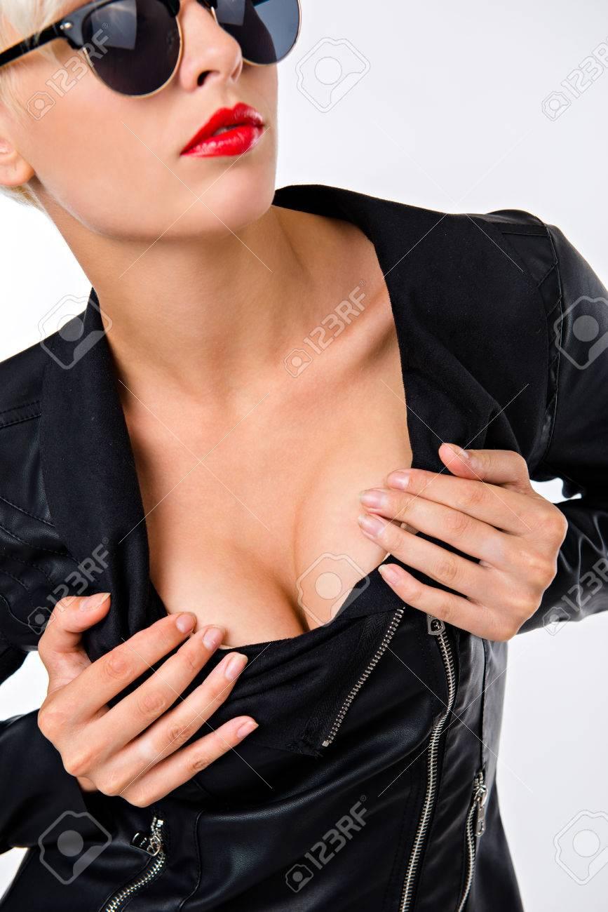 ihre sexy bruste