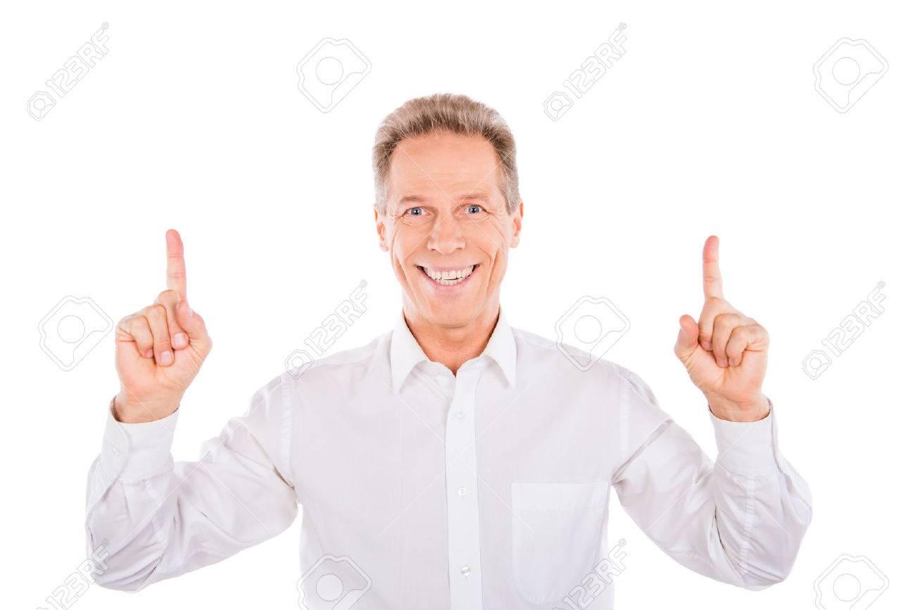 Mature vs man thumbs