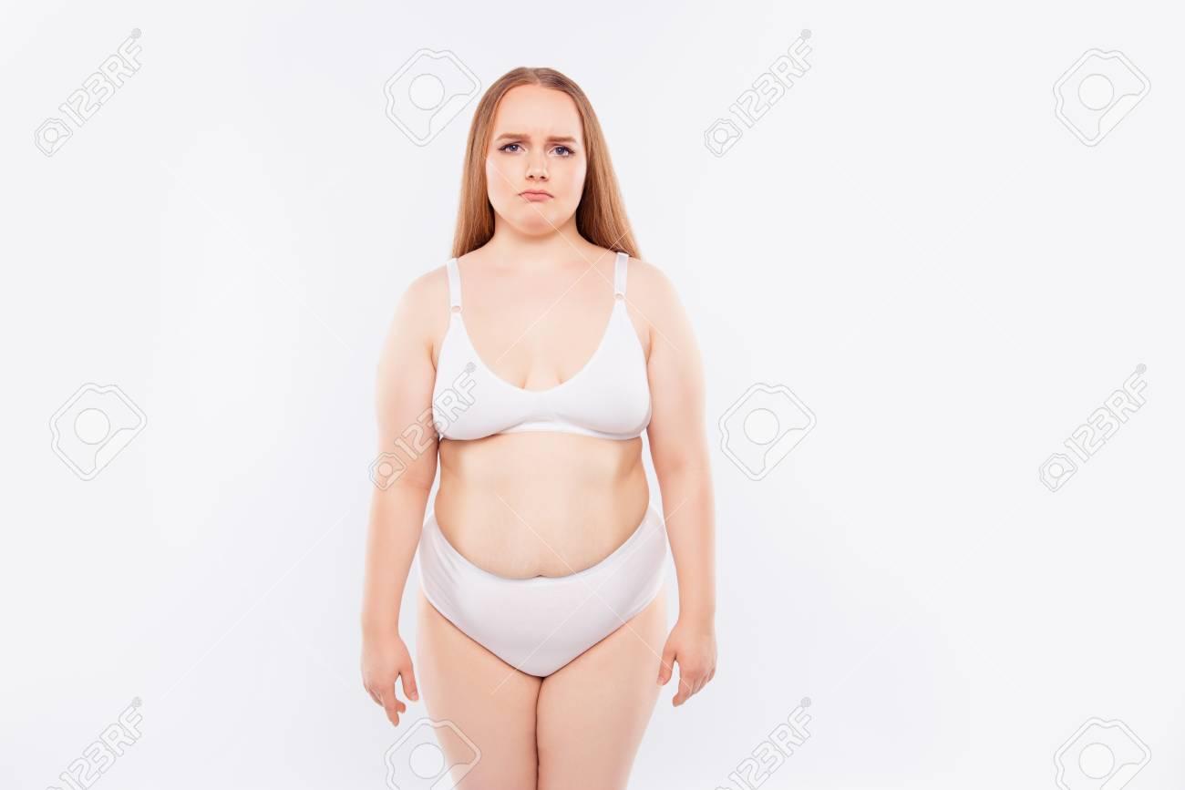 Curvy women attractive Top Five
