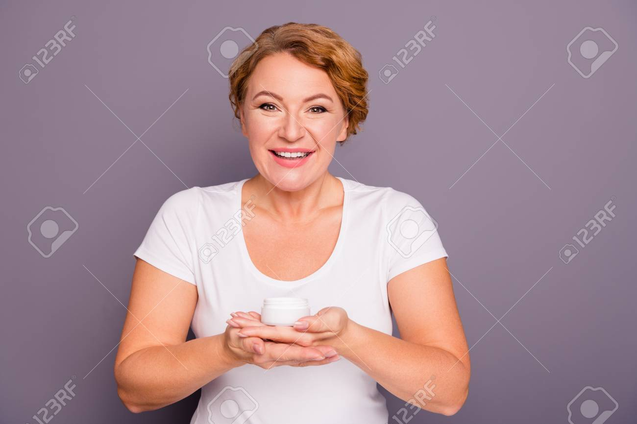 Milf wife massage