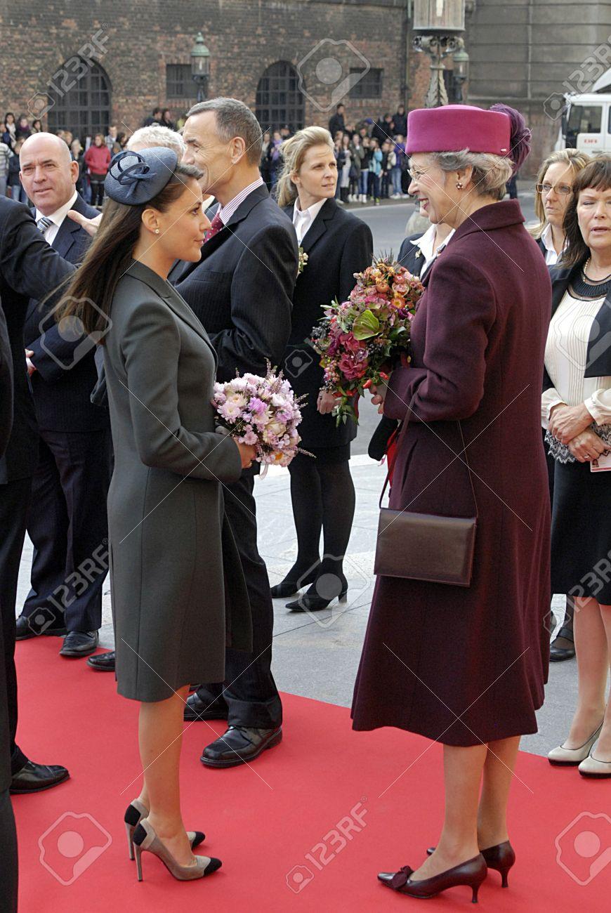 Denmark copenhagen danish royal family hme queen margrethe denmark copenhagen danish royal family hme queen margrethe ii her husband prince sciox Image collections
