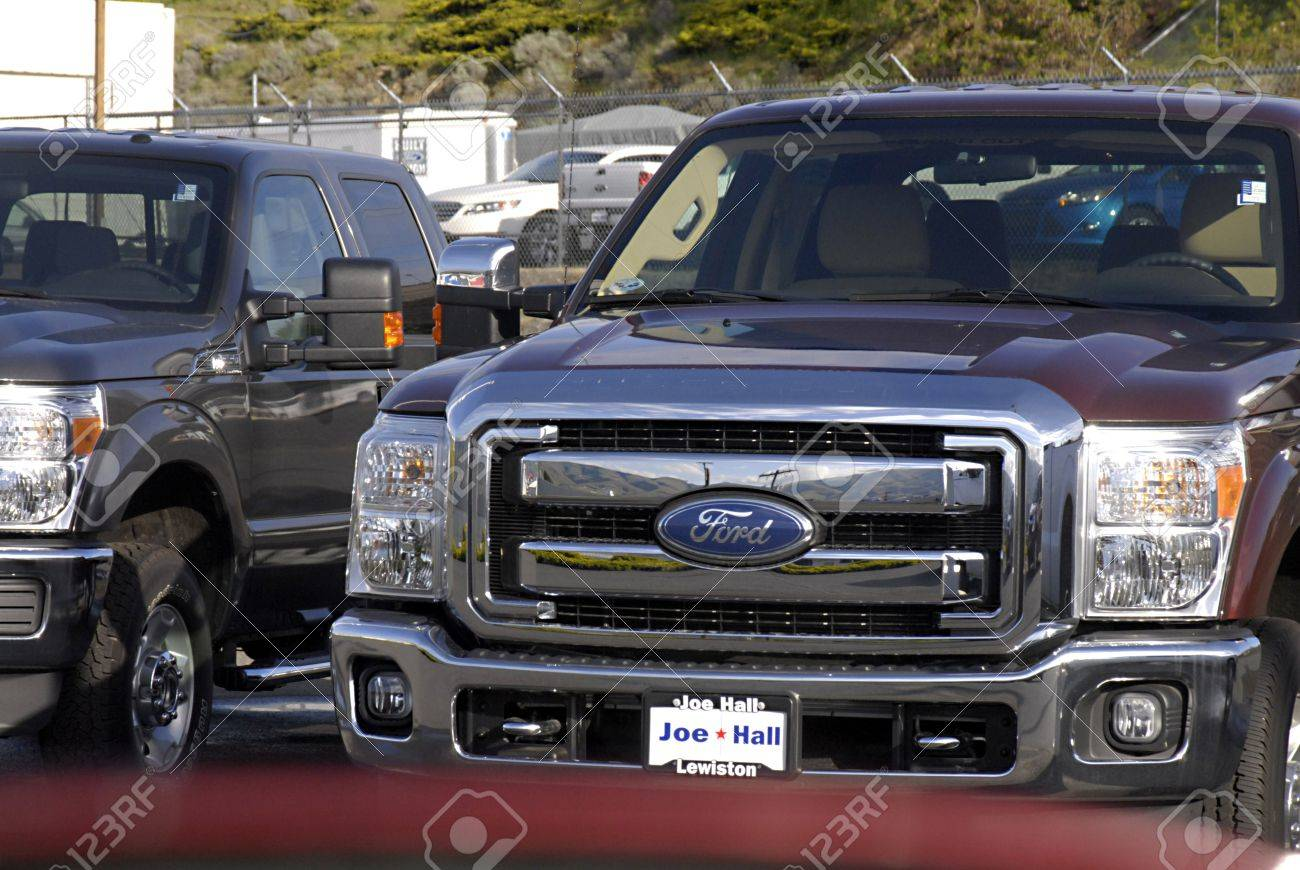 Lewiston idaho state usa _ american autos ford pickups for sale at ford cars