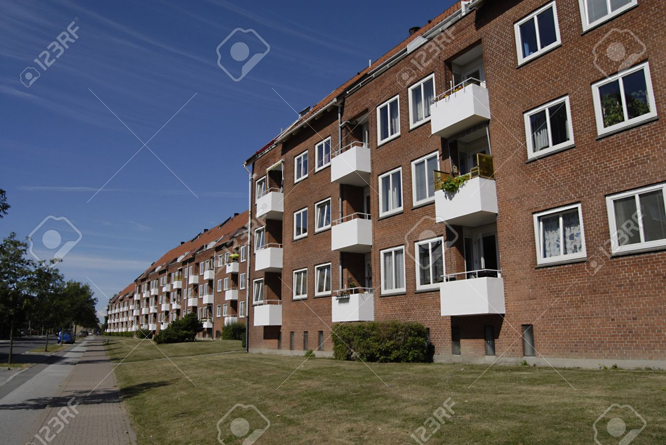 COPENHAGEN/DENMARK _ Poverty Has Grown In Denmark People Can Not Pay Their  House Rent