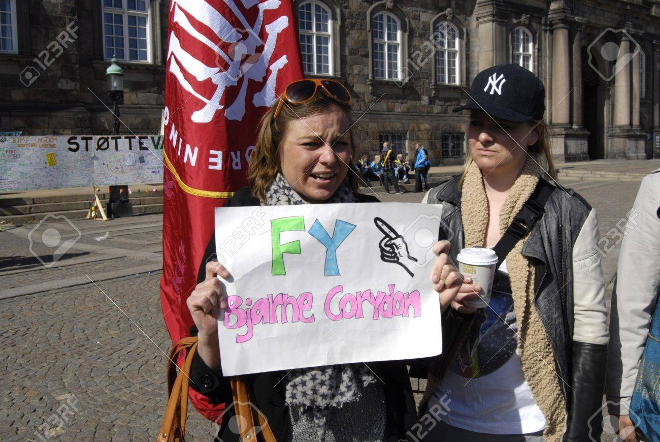 copenhagen today is th day the danish teacher are today is 24th day the danish teacher are lockout to teach in
