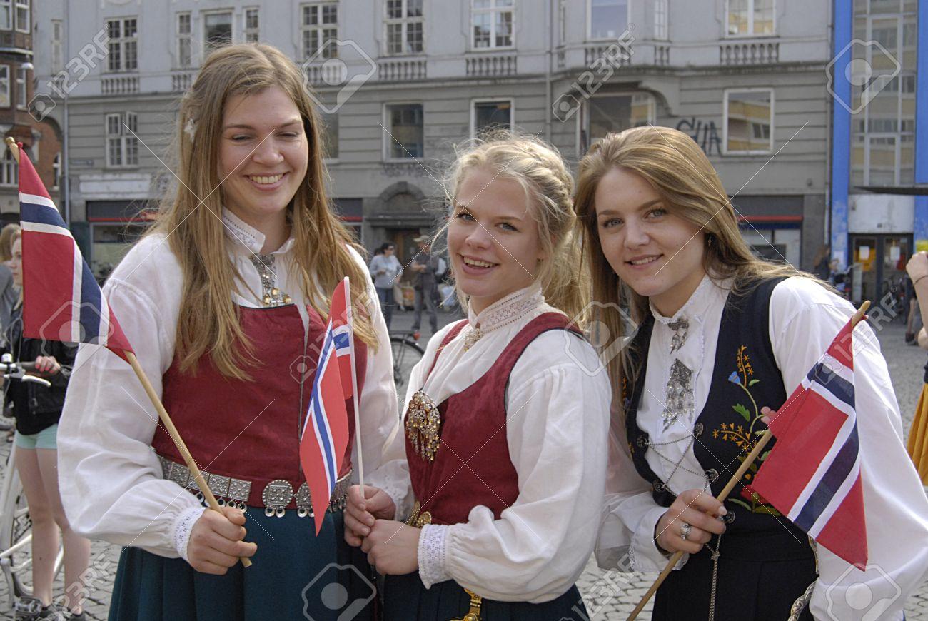 финские дамы какие они