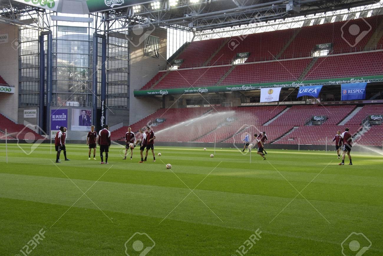 コペンハーゲン/DENAMK_ FC コペ...
