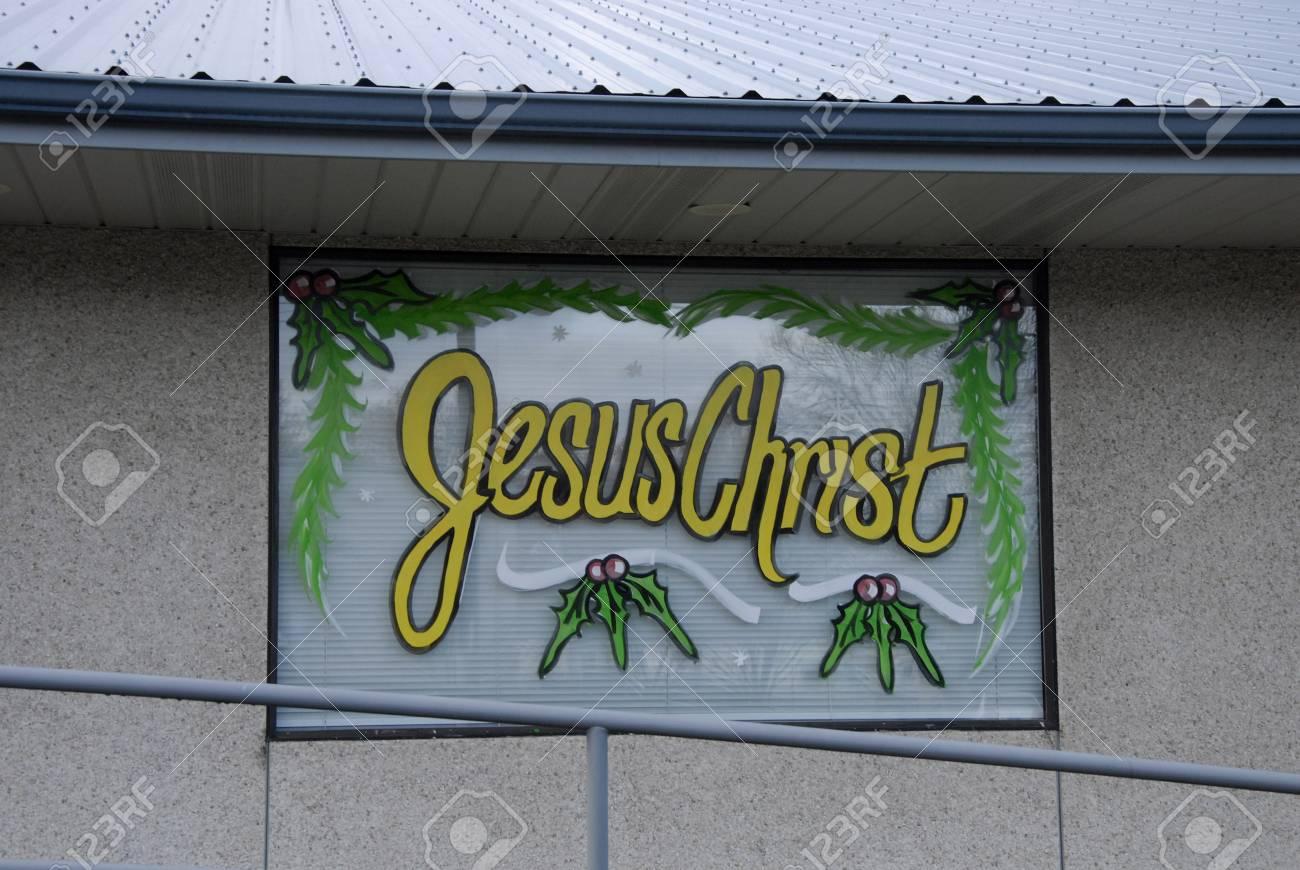 Lewiston. Idaho Zustand. USA _Religious Skript Das Beste ...