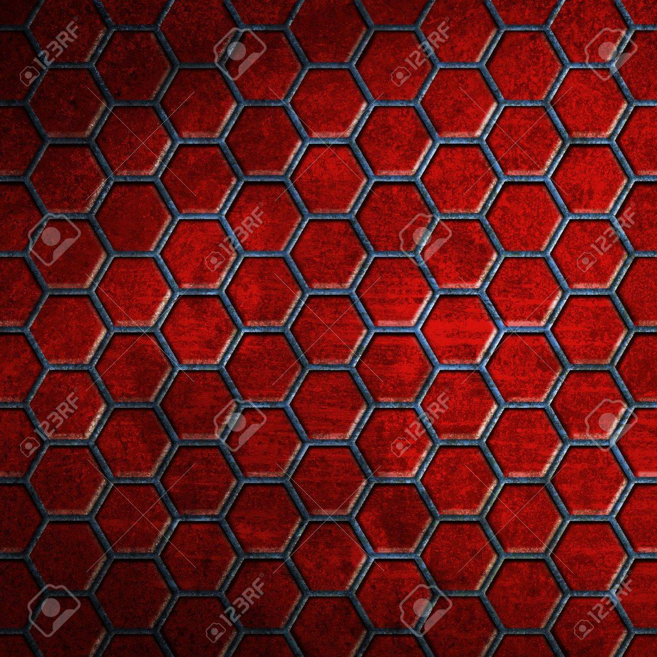 Old metal rusty grunge retro vintage paper background with pattern Stock Photo - 9947708