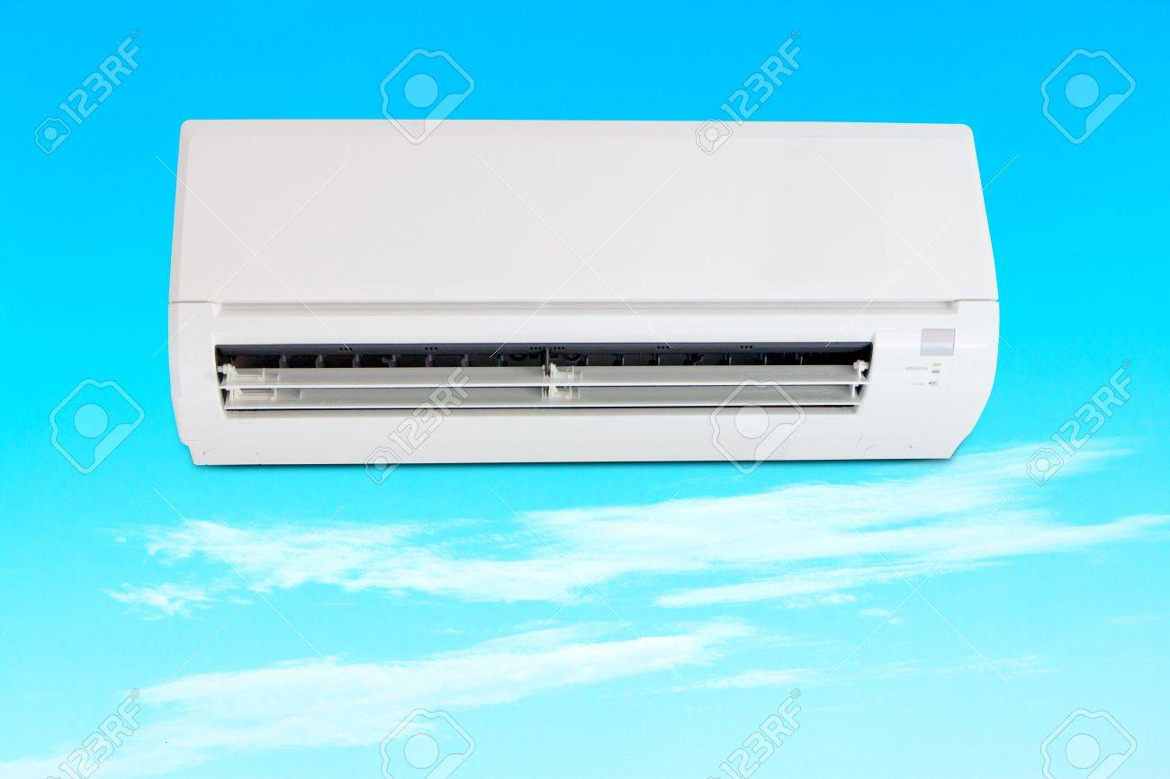 Air conditioner Stock Photo - 10820095