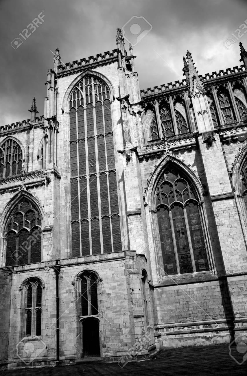 York Minster - 672456