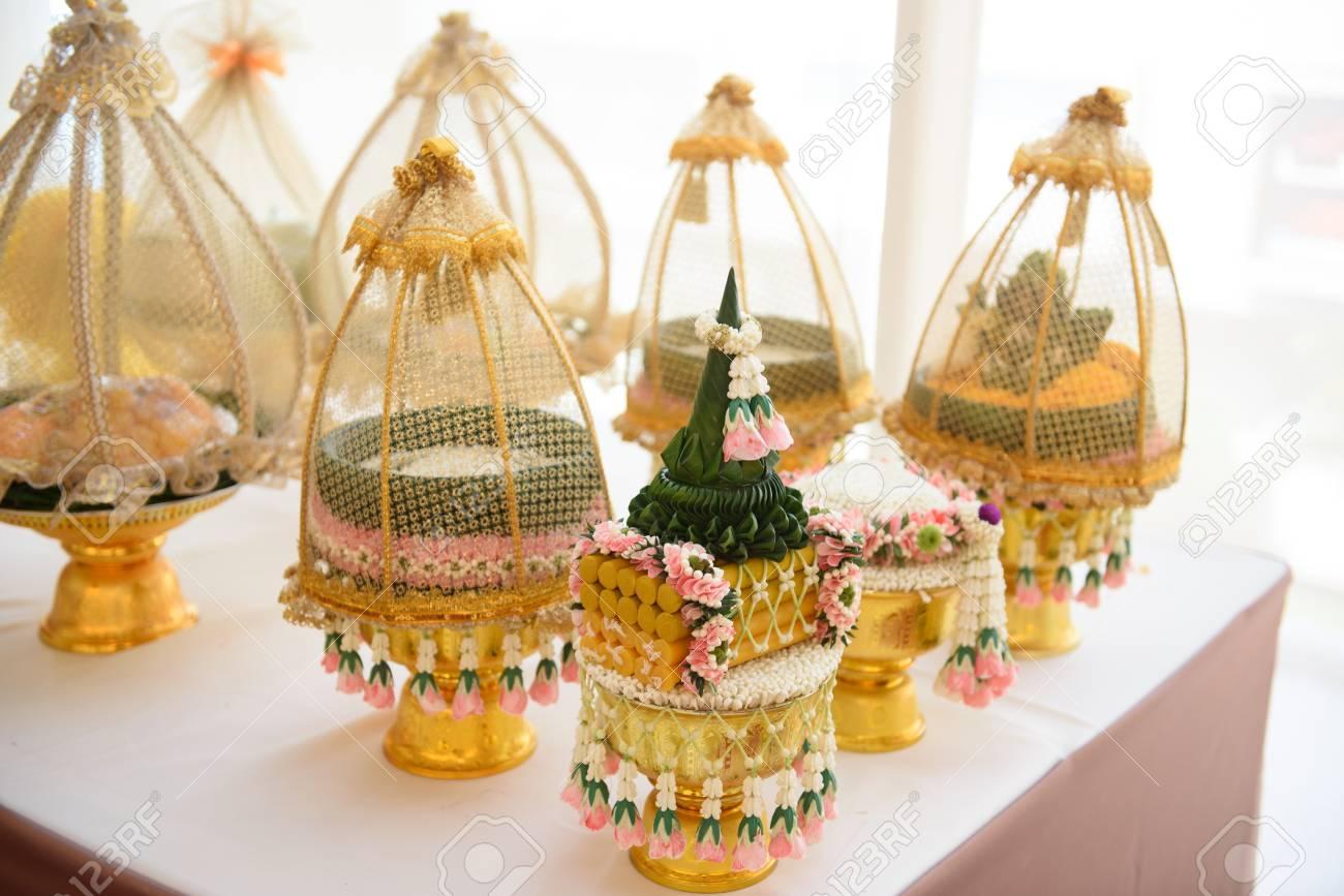 Geschenk fur thailandische hochzeit