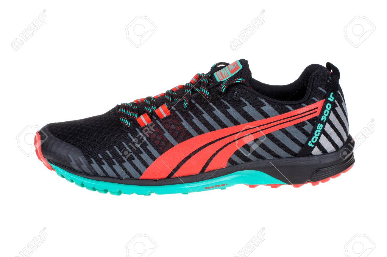 puma running shoes 2014