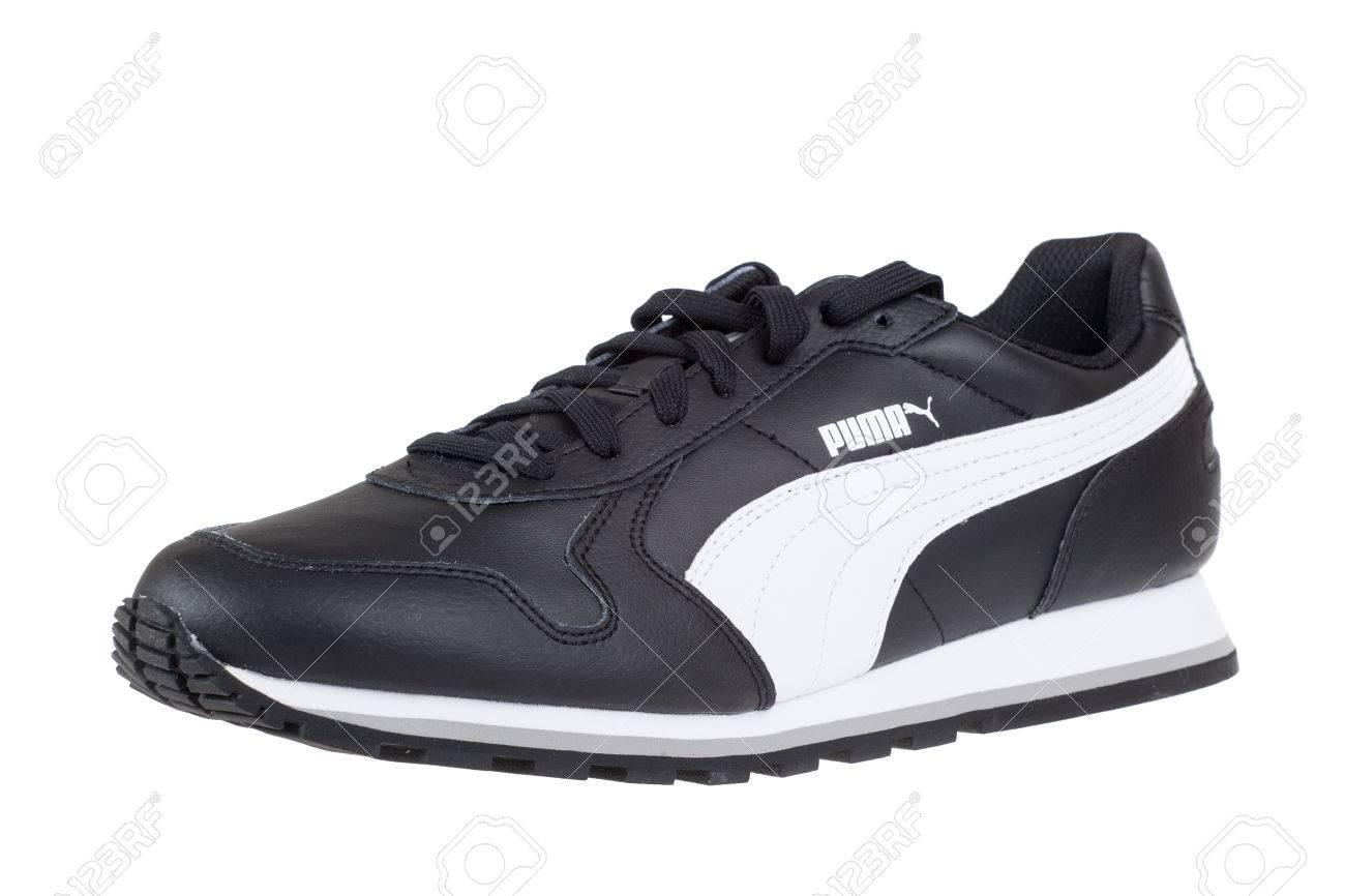 OCTOBER 22, 2015 PUMA RUNNER FULL Shoe