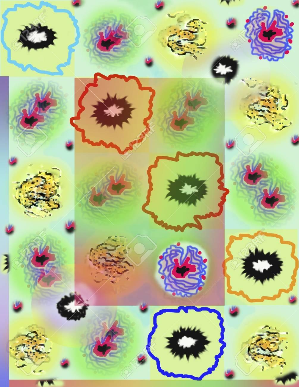 Poppies Stock Photo - 4112517