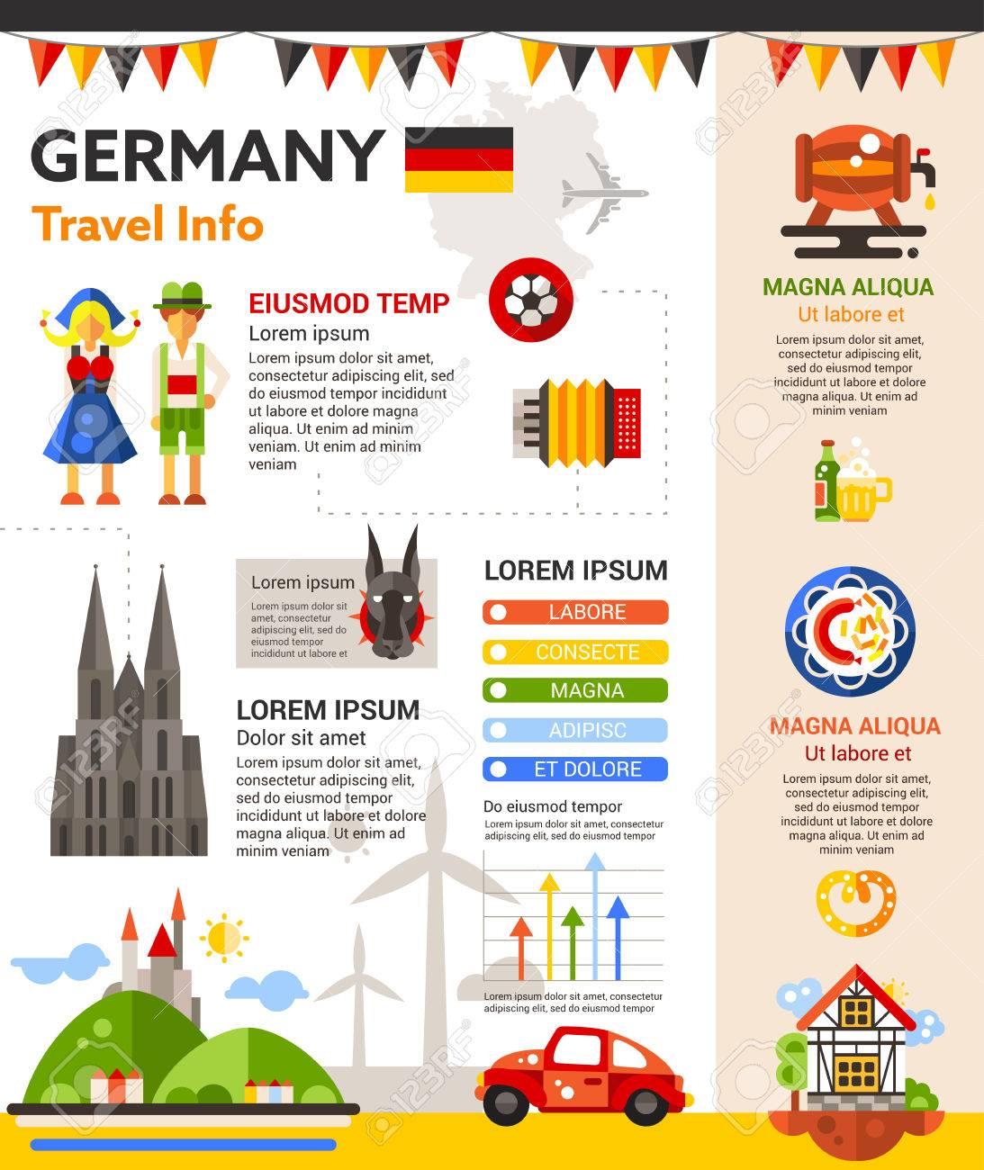 Wunderbar Leere Reise Broschüre Vorlage Fotos - Entry Level Resume ...
