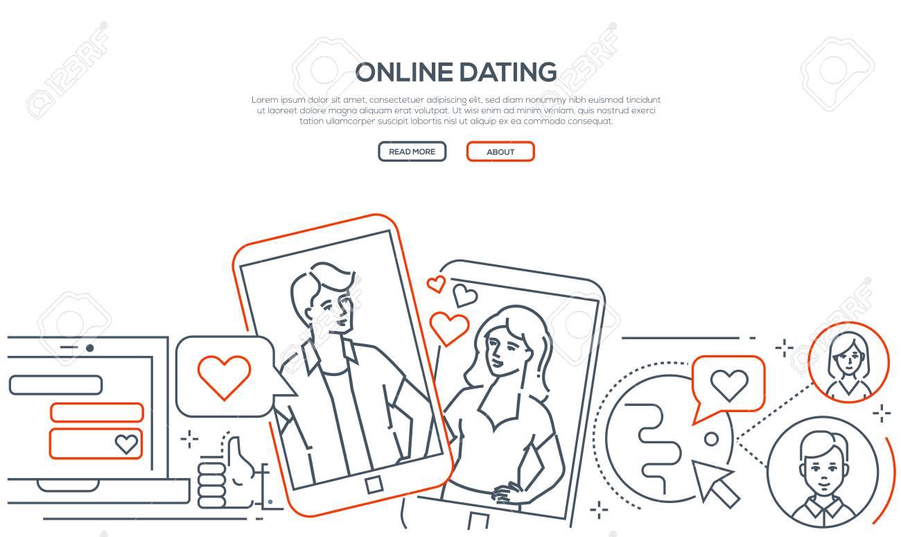 Online Dating voor de moderne man singles dating sites beoordelingen