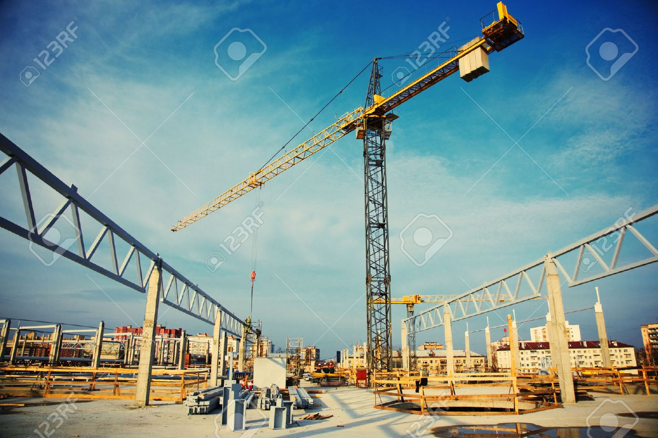 construction site stock photo picture and royalty free image