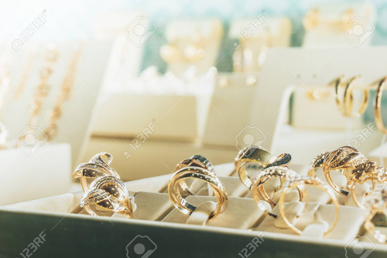 in diamond engagement display shop stock rings photo a and picture