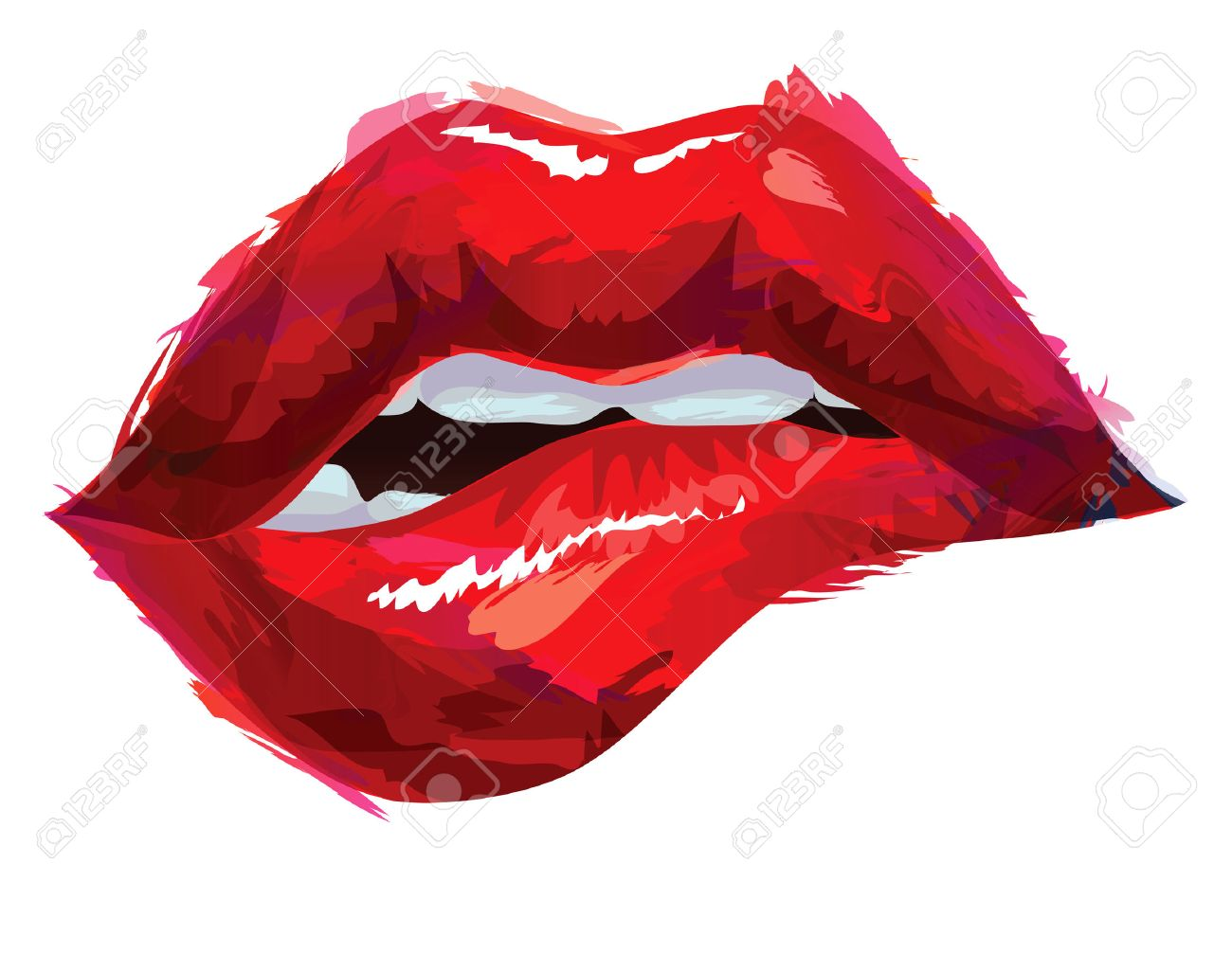 75 132 sexy woman stock vector illustration and royalty free sexy rh 123rf com Attractive Lady Clip Art Lipstick Print Clip Art