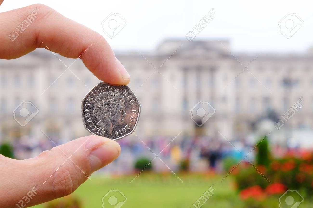 englisches geld