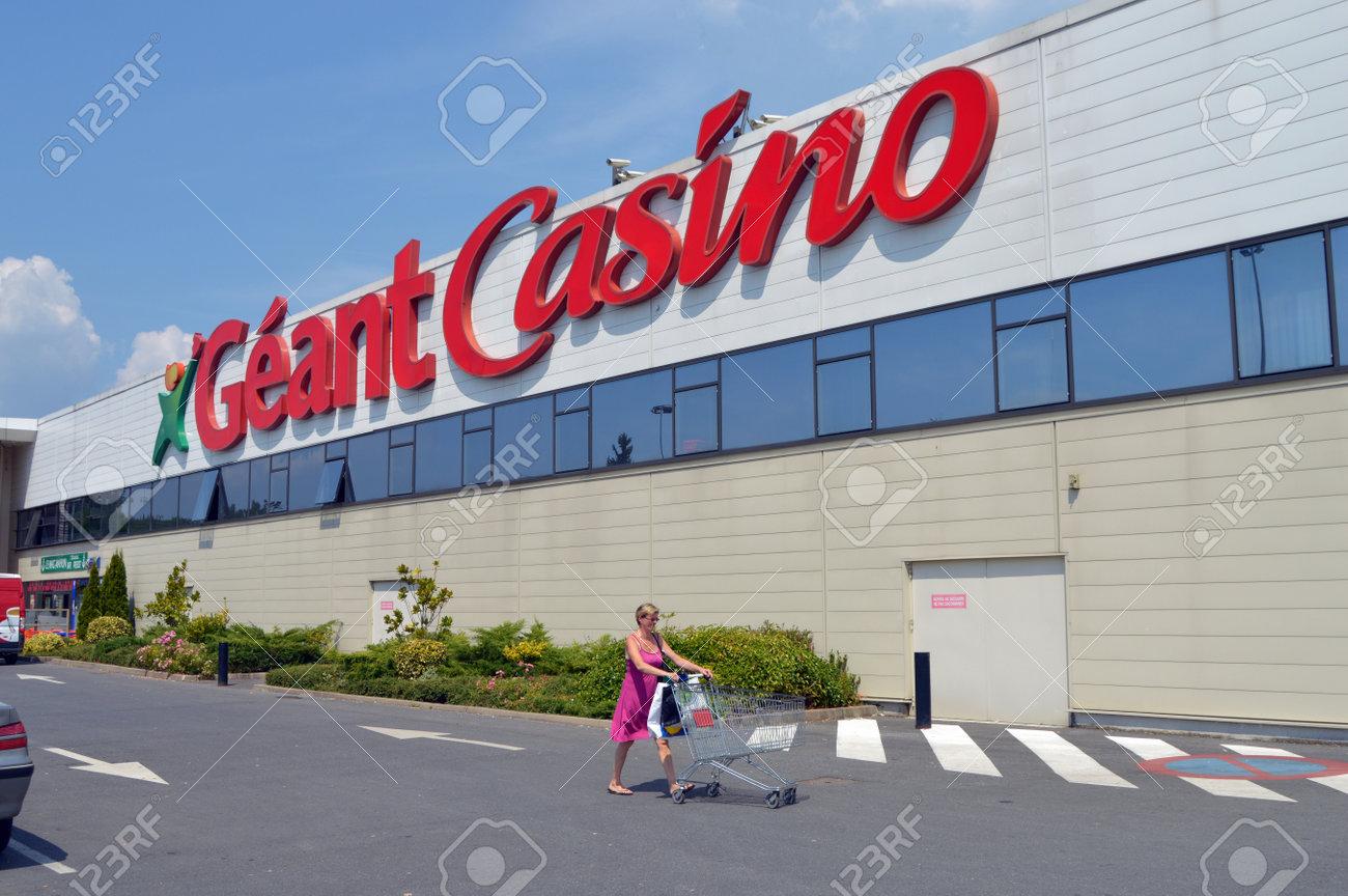 casino dieppe horaire