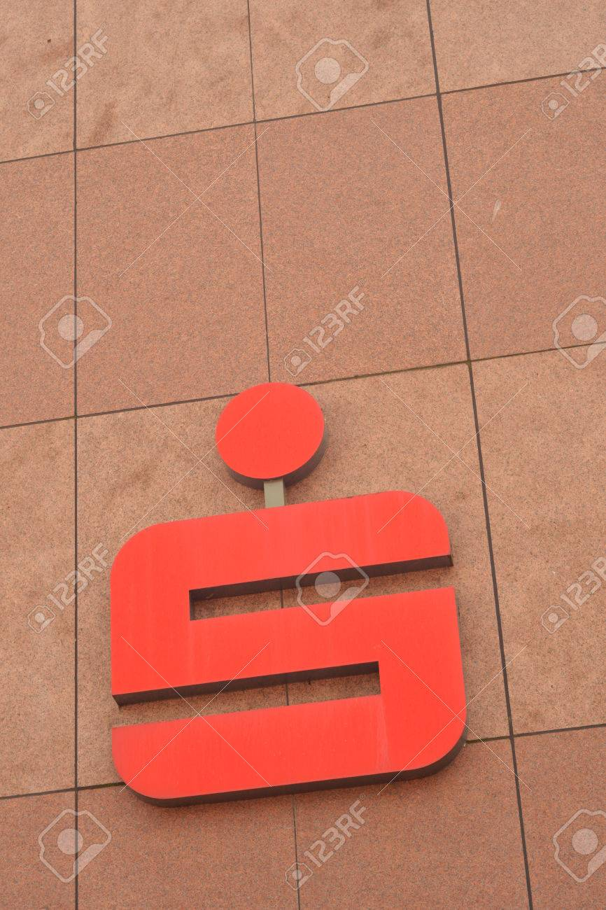 Sparkasse Logo Vector Stock Photo Sparkasse Logo