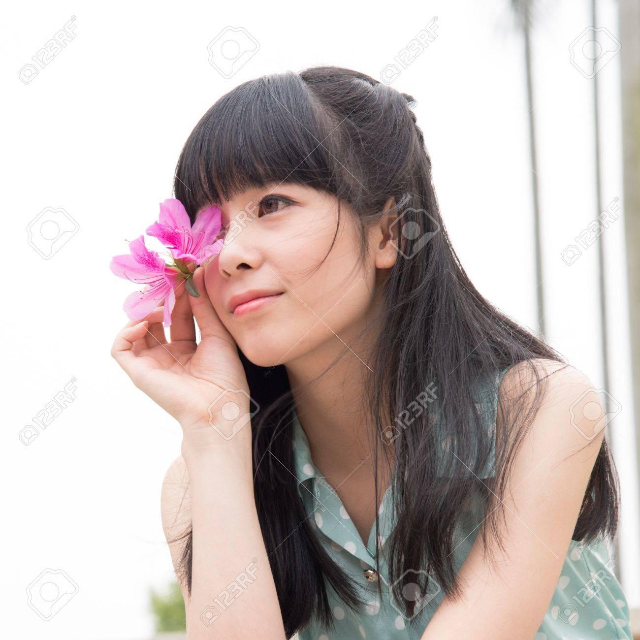 Chinesische Mädchen com