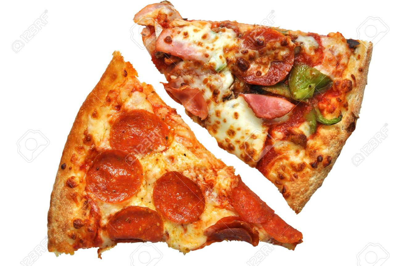 Image result for pizza slices