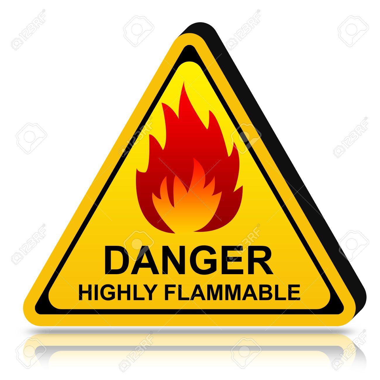 3d yellow triangle danger lpg highly flammable sign isolated 3d yellow triangle danger lpg highly flammable sign isolated on white background stock photo 17455031 buycottarizona
