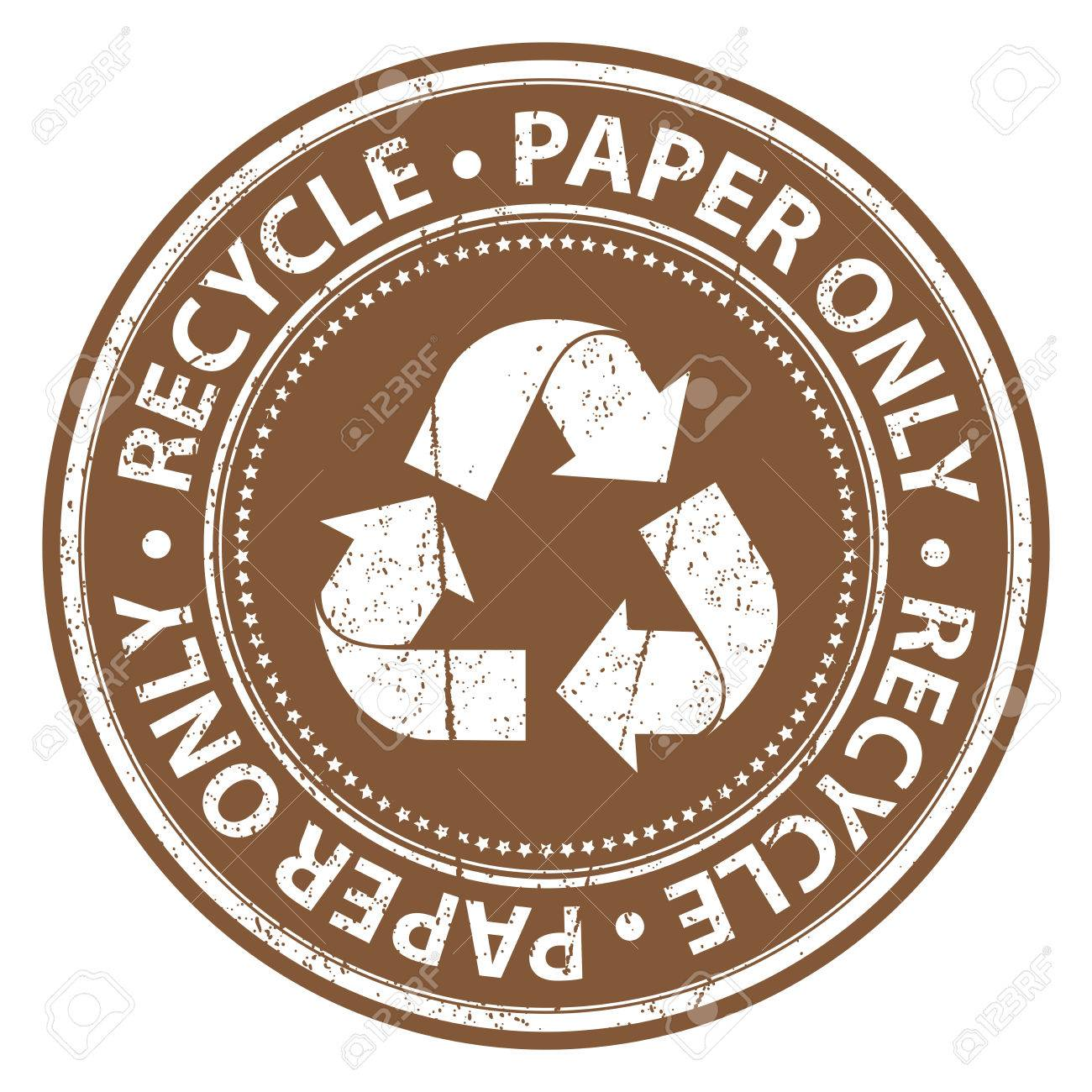 Reasons to recycle paper