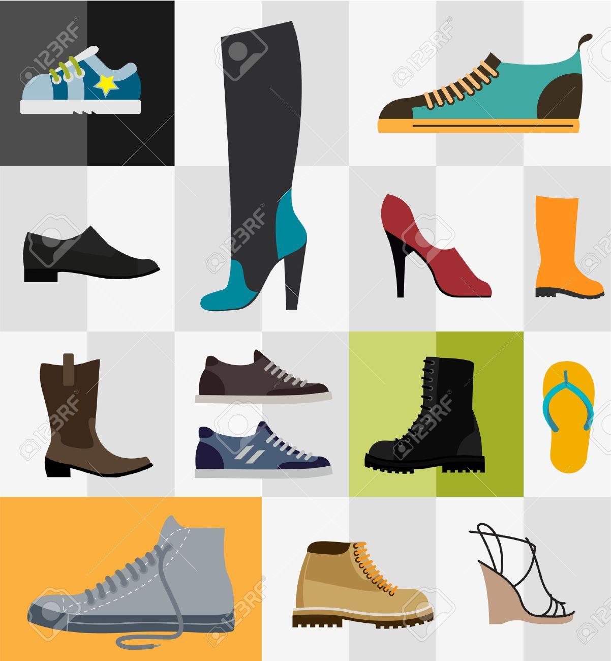 Pour Homme Femme De Différents Types Chaussures Et LcS5R34Ajq
