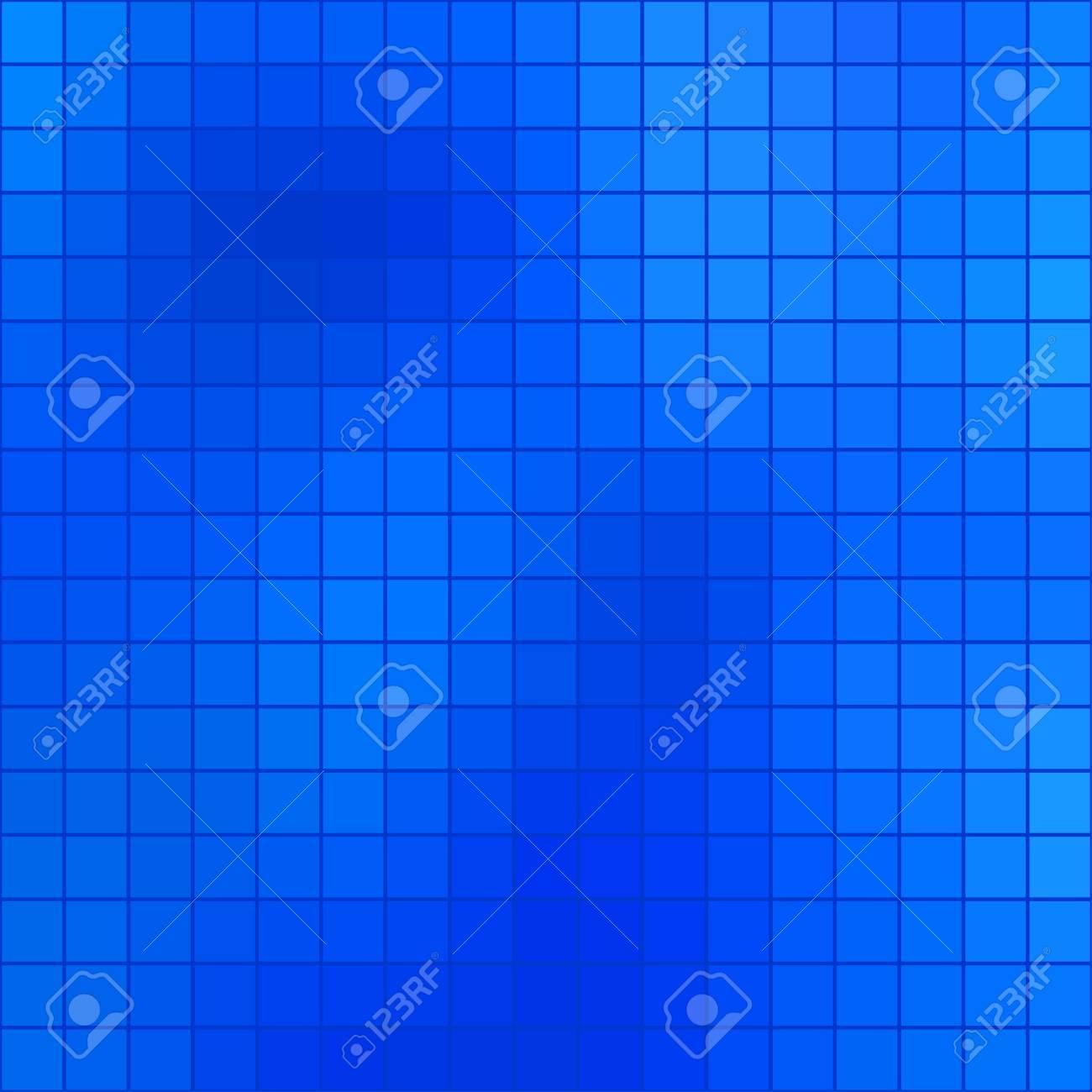 Resuma El Fondo Cuadrado Coloreado Del Azulejo De Mosaico Cuadrado ...