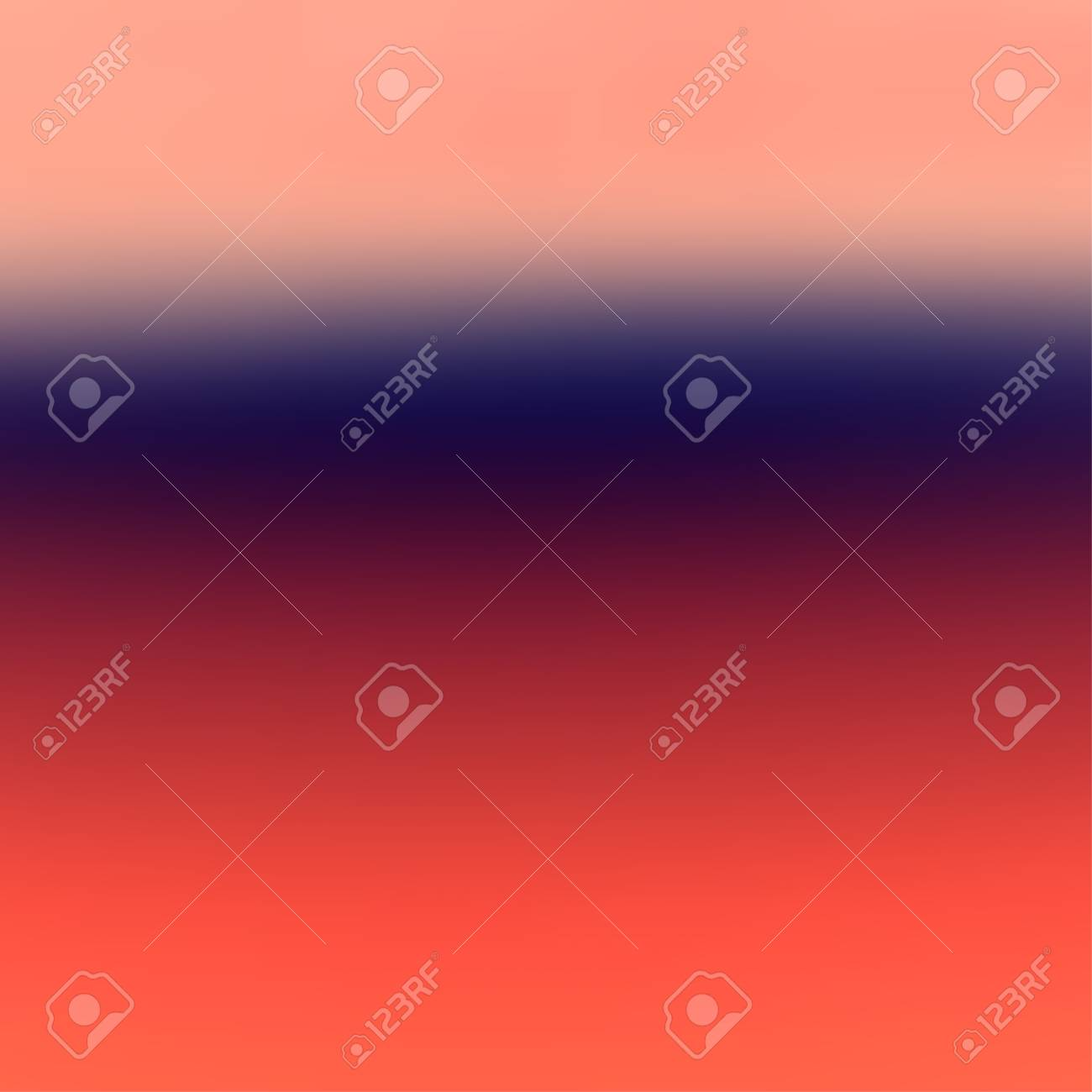 Square abstract smooth blur orange and blue background for any square abstract smooth blur orange and blue background for any design to put over stock altavistaventures Images