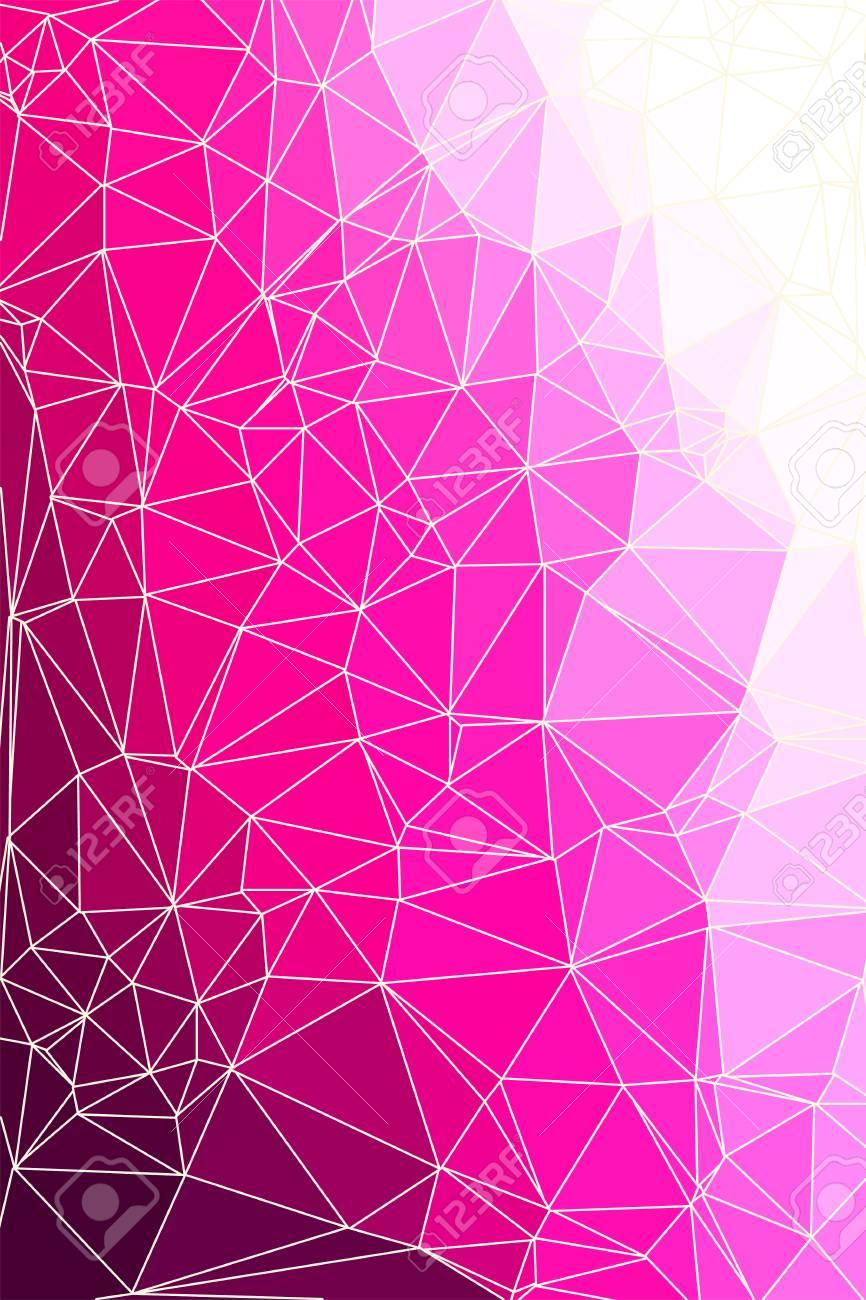 Unduh 9700 Koleksi Background Geometric Pink HD Terbaru